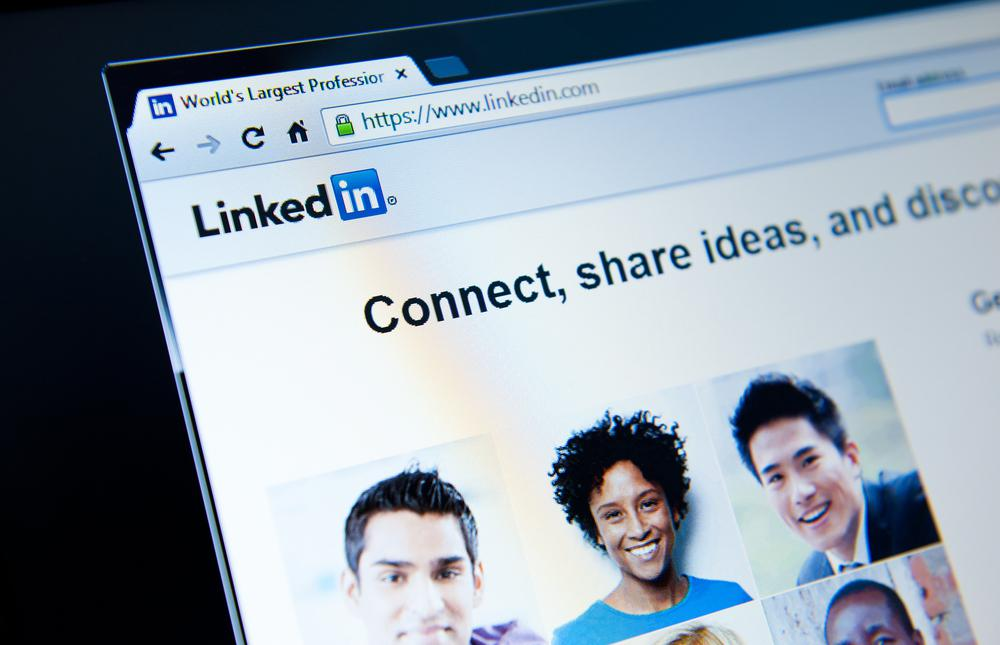 Linkedin Marketing Get More Leads